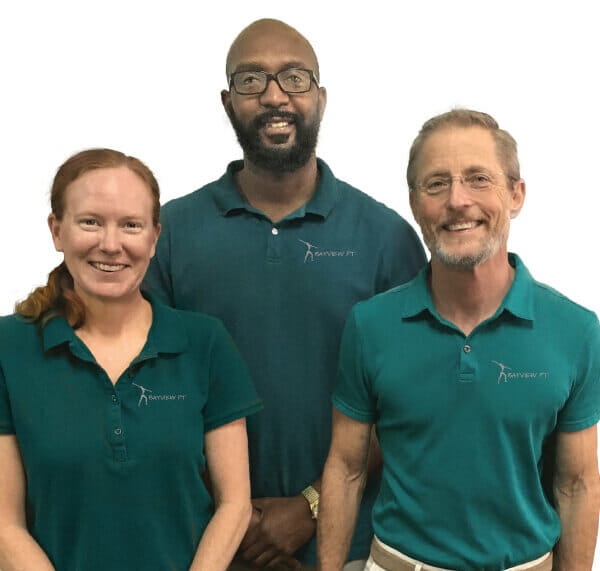 Bayview Physical Therapy Team